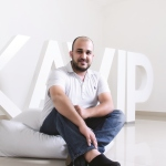 Ahmed Alkhatib - Interview Podcast on Entreprenergy.com