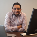 Mohammad Taha - Interview Podcast on Entreprenergy.com