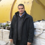 25: Ziad Abi Chaker: Founder and CEO Cedar Environmental – Don't WASTE Your Time! Turn your waste into a business…