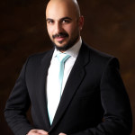 Ahmad AlMasri - Interview Podcast on Entreprenergy.com