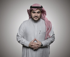 Khalid AlKhudair - Interview Podcast on Entreprenergy.com