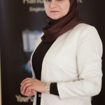 48: Nermin Saad: Founder Handasiyat – A Mother, an Engineer, and a Successful Entrepreneur