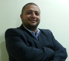 Nasser Saleh - Interview Podcast on Entreprenergy.com