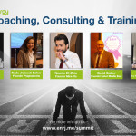 Coaching Consulting Training Panel - Entreprenergy Summit