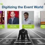 Digitizing the Event World – ArabNet Panel