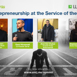 Entrepreneurship at the Service of the City - Wamda Panel