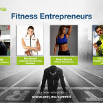 Fitness Entrepreneurs Panel - Entreprenergy Summit