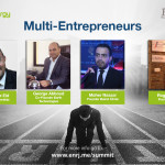 Multi-Entrepreneurs Panel - Entreprenergy Summit