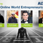 Online World Entrepreneurs - AltCity Panel