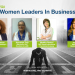Women Leaders in Business Panel