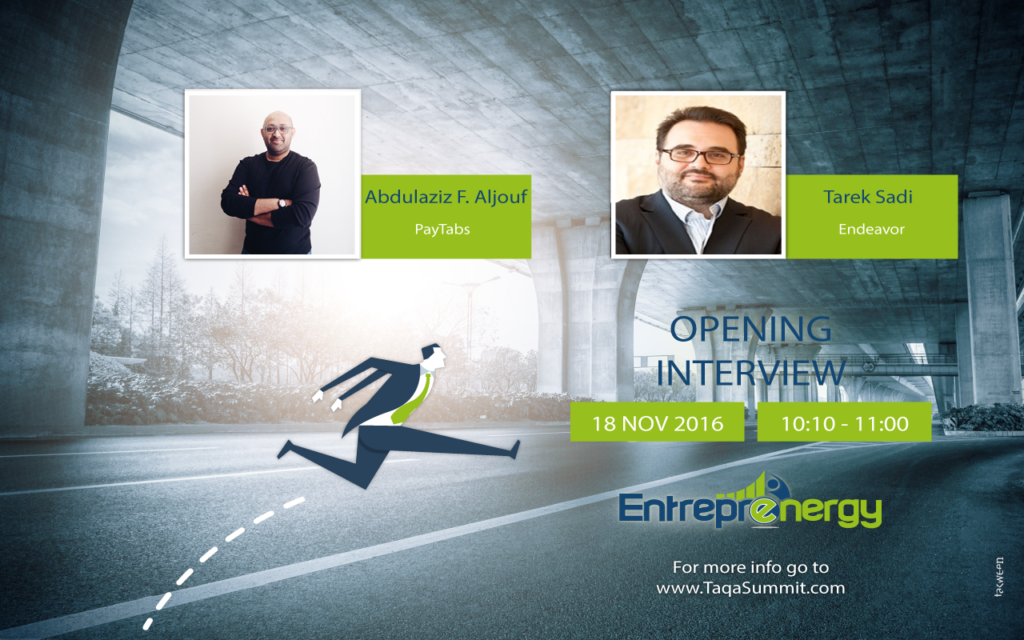 Opening Interview