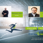 Opening Interview – Abdulaziz F. Aljouf and Tarek Sadi